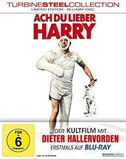Ach du lieber Harry - Limited Edition - Turbine Steel Collection [Blu-ray]