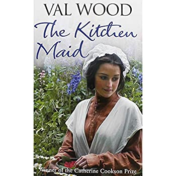 Kitchen The Kitchen Maid Book
