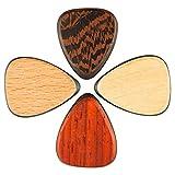 Tri Tones TRTMB4 - Púa (madera, paquete de 4 uds.)