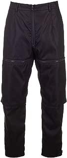 Luxury Fashion Mens SPH08S192I18F0002 Black Pants   Fall Winter 19