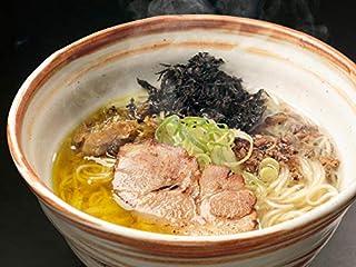 麺場voyage 帆立キノコ潮味 5袋(5食分) ラーメン 塩 帆立 voyage ボヤージュ 麺 麺類 贈り物 ギフト ご進物