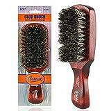 Soft Club 100% Pure Boar Bristle Wave Hair Brush durag Man