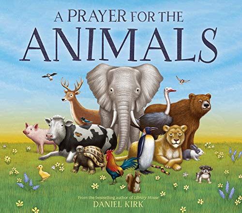 Image of A Prayer for the Animals