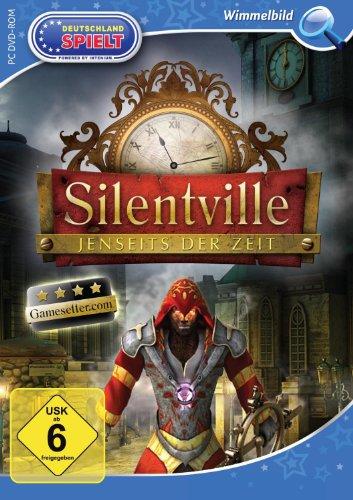 Silentville: Jenseits der Zeit
