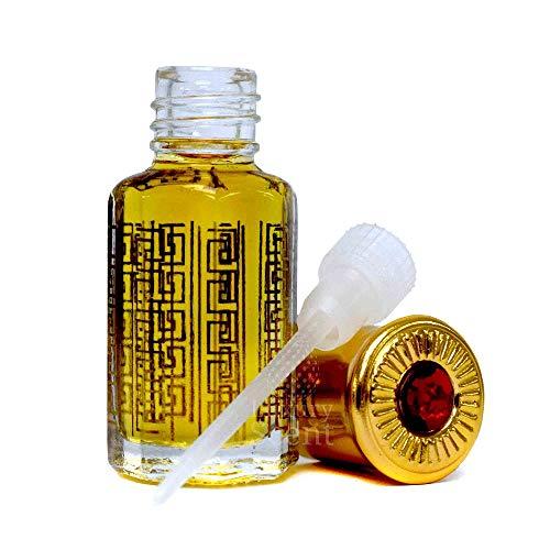 Zwarte Opium Parfum Olie 6ml Arabische Roll op Fles Grade A Attar geuren Geen Alcohol Door Nuri Geur Voor Lichaam