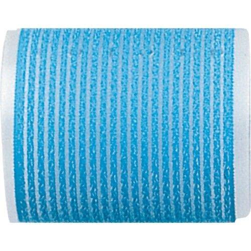 Fripac-Medis Le Coiffeur Haftwickler hellblau 54 mm Durchmesser Beutel mit 6 Stück
