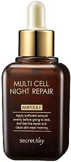 Secret Key Repair Ampule Moist And Clean