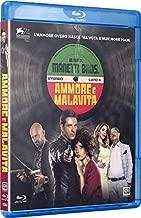 Love and Bullets (2017) ( Ammore e malavita ) (Blu-Ray)