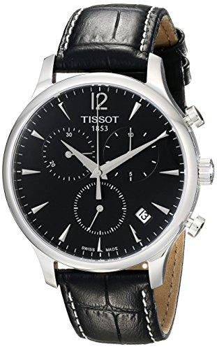 Tissot T063.617.16.057.00 - Orologio da polso