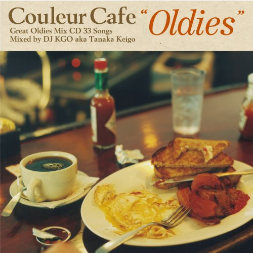 Couleur Cafe'oldies'great Olix
