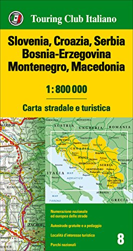 Cartina Della Slovenia E Croazia.Mappa Della Croazia Cartina Interattiva E Download Mappe In Pdf Croazia Info