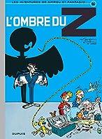 Les aventures de Spirou et Fantasio: L'ombre du Z (16)