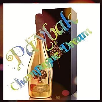 Champagne Dream