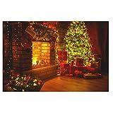 Sayla Weihnachten Dekoration 3D Fotografie Hintergrund Stduio Hintergrund Kulissen Weihnachten...