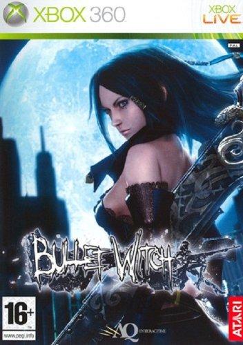 Xbox 360 - Bullet Witch - [PAL ITA - MULTILANGUAGE]