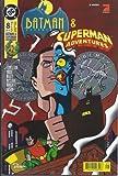 Batman & Superman Adventures Nr. 8 - -