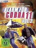 Alarm für Cobra 11 - Vol. 2 (Limited Special Edition, 2 DVDs) - René Steinke