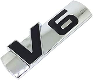 Suchergebnis Auf Für V6 Aufkleber Merchandiseprodukte Auto Motorrad