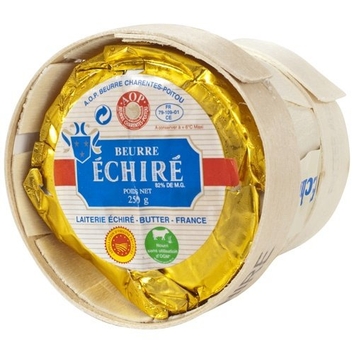 beurre echire carrefour