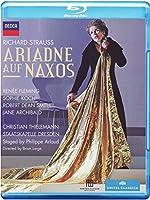 Ariadne Auf Naxos [Blu-ray] [Import]