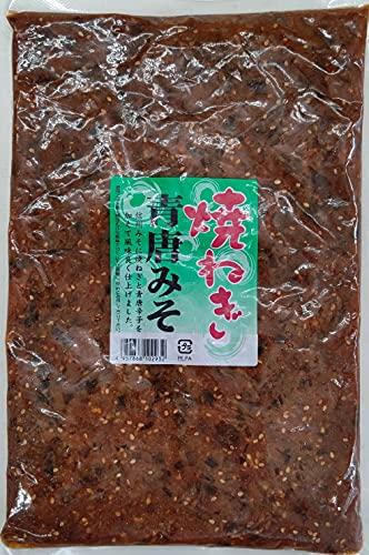 惣菜 焼ねぎ青唐味噌 1kg 業務用