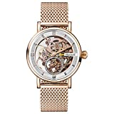 Ingersoll The Herald Gents Automatic Watch I00406 with a Stainless Steel Case and Stainless Steel...