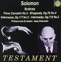 Pno Concerto No.2 Rhapsody