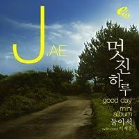 J (J.ae) 1st Mini Album - Good Day (韓国盤)