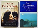 2 Books!  1) Sundays at Tiffany's 2) Sam's Letters to Jennifer