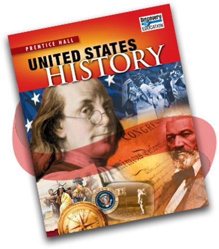 Compare Textbook Prices for UNITED STATES HISTORY 2010 SURVEY STUDENT EDITION GRADE 11/12 0 Edition ISBN 9780133682137 by PRENTICE HALL