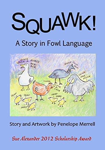 Squawk (English Edition)