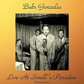 Live at Small's Paradise (feat. Horace Parlan / Johnny Griffin / Clark Terry) [Remastered 2017]