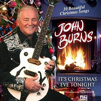 It's Christmas Eve Tonight