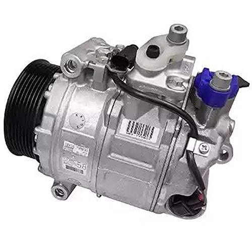 Compressore climatizzatore aria condizionata 9145374926660 EcommerceParts per costruttore: GENUINE, ID compressore: 7SEU17C, Puleggia-Ø: 100 mm, N° alette: 7, Tensione: 12 V #dn