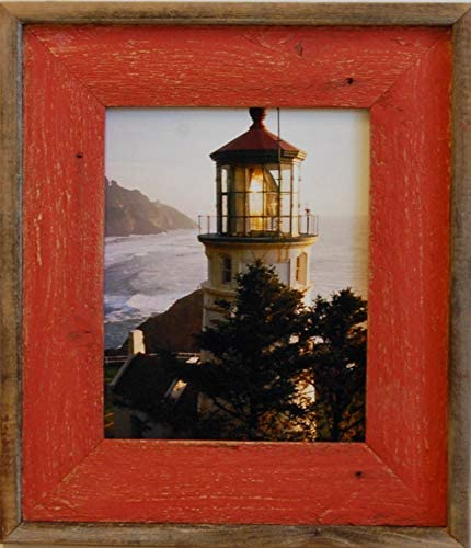 MyBarnwoodFrames - Color Washed Reclaimed Max 57% OFF Barn Wood Sales Pictur 16x20