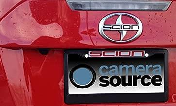 Backup Camera Kit fits 2014-15 Scion - Plug and Play for Display Audio Radios!