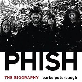 Phish cover art