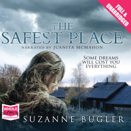 The Safest Place cover art