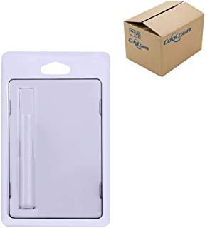 small clamshell packaging
