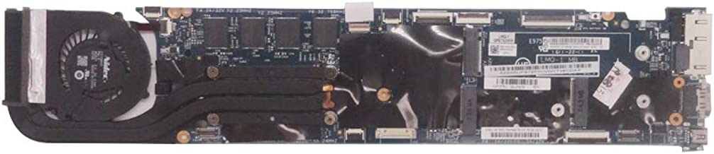 For Lenovo Yoga 2 Pro 20266 Motherboard i7-4510U 2.0GHZ CPU 8G RAM VIUU3 NM-A074 Motherboard