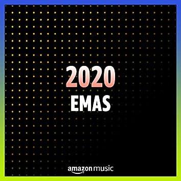2020 EMAs