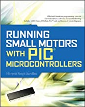 Best running small motors with pic microcontrollers Reviews