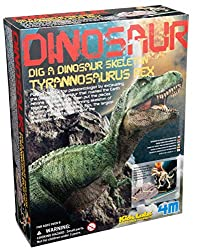 4. 4M Dig A Dino Tyrannosaurus Rex