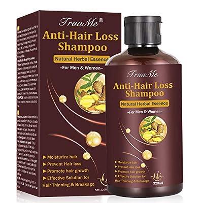 Haarwachstums Shampoo Anti-Haarverlust Shampoo