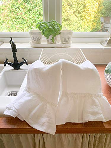 Top 10 Best Selling List for shabby chic kitchen towels