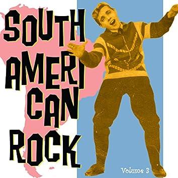 South American Rock Vol. 3