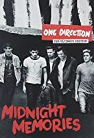 Midnight Memories: Ultimate Edition by One Direction (2013-12-05)