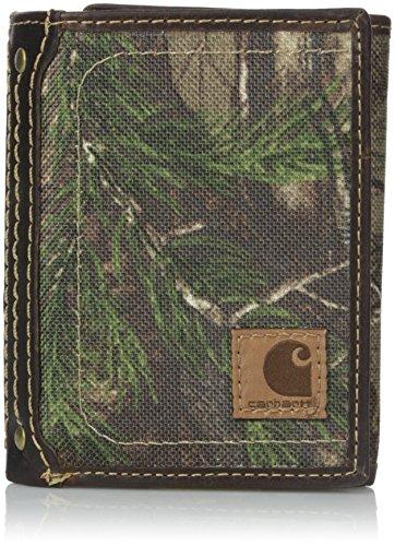 Carhartt Realtree drievoudige portemonnee voor heren