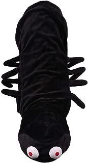 FEDULK New Pet Coat Halloween Spider Transformed Cat Dog Coat Creative Novelty Pets Clothes