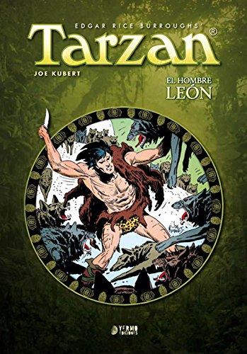 Tarzan 3. El Hombre Leon